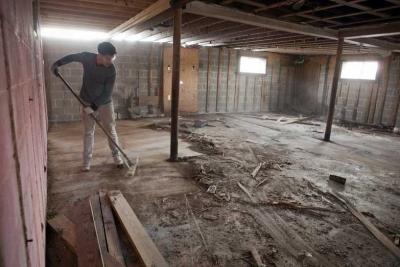 почистване-на-мазе