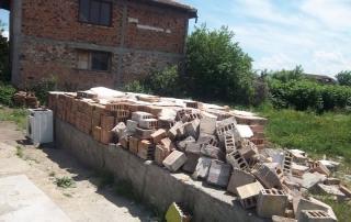 извозва отпадъци